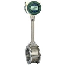 Medidor de Vazão de Gás Vortex (RV-100VF)