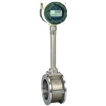 Vortex Flowmeter