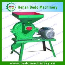 China melhor fornecedor de alimentos para animais máquina triturador de grãos / máquina de esmagamento de milho para animais feeds008613253417552