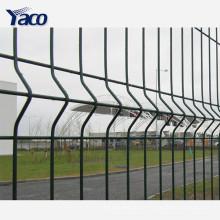China Führende Technologie Verschiedene Arten von temporären Zaun