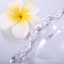 bracelet de bijoux en argent femmes fantaisie bracelet