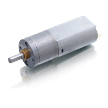 6V 24VDC Motor With Gear Drive