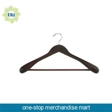 wholesale wooden hangers