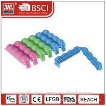 plastic airtight bag clip, plastic cilps wholesale
