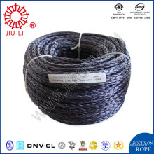 More Color UHMWPE Rope