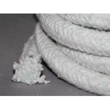 CFGRP Ceramic Fiber Round Braided Rope