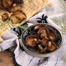 Organic Natural Low-temperature Fried Mushrooms Crisp