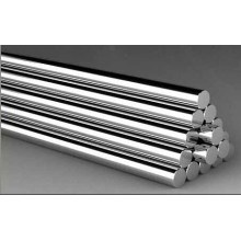Titanium bar / stang voor Pools / Helder