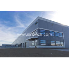 Prefabricated Structure Warehouse