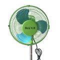10 Inches Fan-Small Fan-Stand Fan-Plastic Fan-Black
