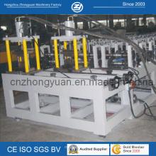 Máquina Formadora de Formas e Pinos ISO