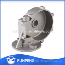 2015 New Product Die Casting Aluminum Motor Parts