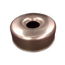 Laiton en aluminium et boîtiers de filature en métal en acier Fabricants professionnels