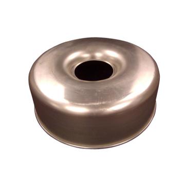 Profesional de aluminio de las viviendas del metal del latón y del acero de aluminio Fabricantes