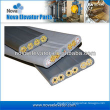 Flat Elevator Cable Lift Cable, Elevator Travel Cable, Elevator Componentsts