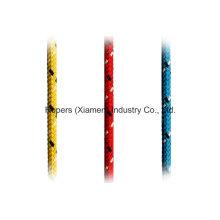 Cordes de Ployester de 6mm Str16 (R252) pour Dinghy-Jib / Gênes Halyard / spinnaker feuille