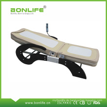 Thermal Jade Roller Kohlefaser Infrarot-Ray-Massage-Bett