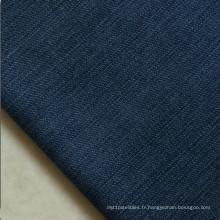 100% coton Denim Fabric Fabricant Golden fournisseur
