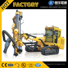 100% Original 37kw Diesel Engine Blast Rock Hole Crawler Drilling Rig