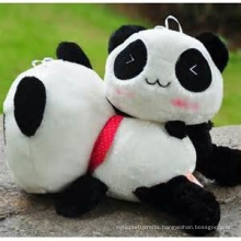 ICTI Audited Factory cute panda plush toy