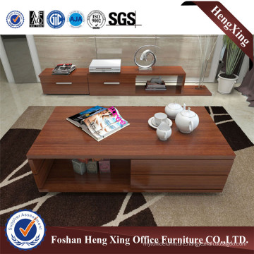 2016 Hot Selling Factory Price Melamine Coffee Table (HX-6M415)