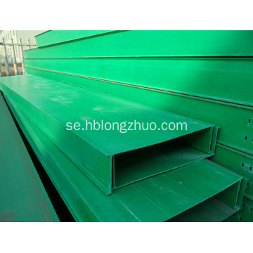 Pultruded Isolated Electrical FRP Trough Cable Magy