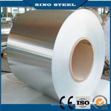 China fornecedor fornecimento de alta qualidade laminados a frio bobina de aço