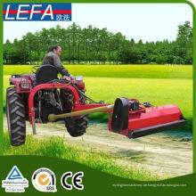 Pto Dreschflegel Mäher 3-Punkt-Heckfräser für Traktor mit CE
