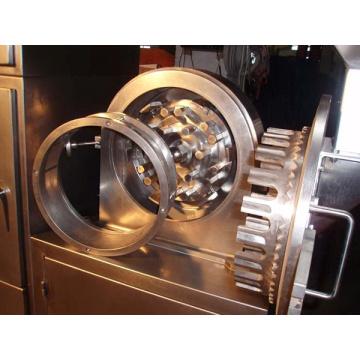 Machine de meulage d'effet élevé (ensemble) / machine de broyeur / machine de broyeur / broyeur