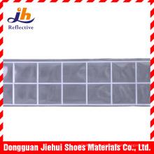 PVC prismatischen Reflexfolie für Warnweste