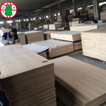 Top for Veneer MDF Board Natural Ash veneer plywood 1220x2440x3mm export to Fiji Importers
