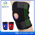 Öppna Patella Sport Knee Support