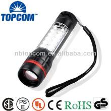 Lampe torche à LED portable
