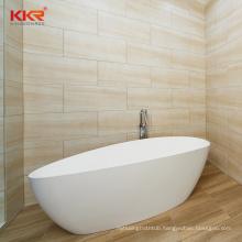 Popular durable classical free standing bath tub acrylic bathtub