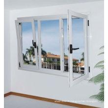 maison tenir fenêtre en aluminium et upvc