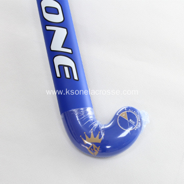 Field Hockey Stick with Hockey ball