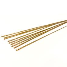 High Strength Iron Brass Rod Ring CuZn40Sn