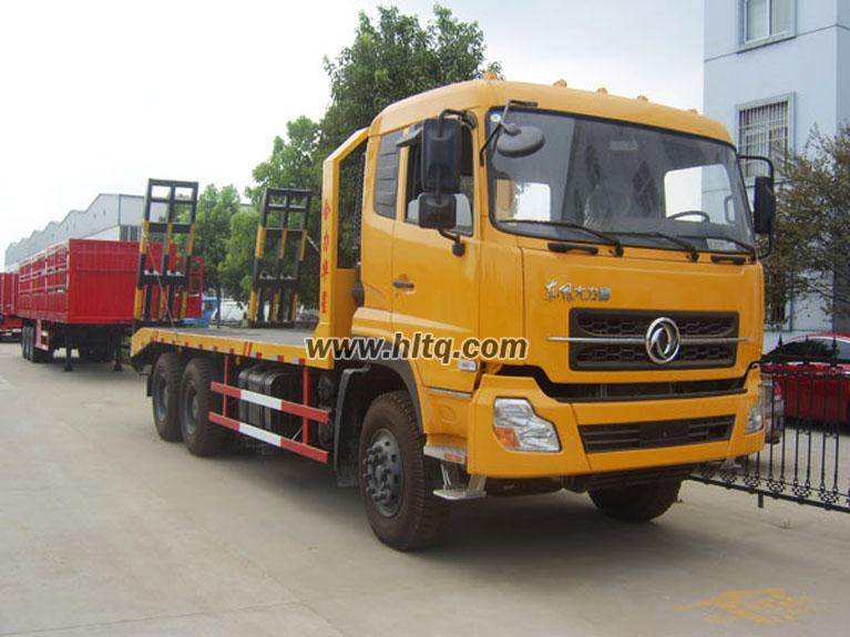 3Platform Truck angle3