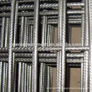 construction reinforcing welded metal steel bar mesh