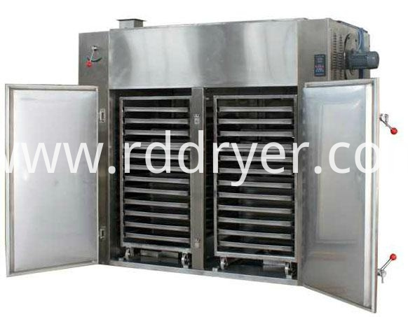 Hot Air Circulating Seafood Drying Ovenn