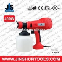 JS HVLP hand-held spray gun 400W JS-910FE