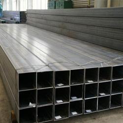 Welded Square Steel Tube
