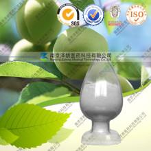 Extrait naturel de feuille d'olive 40% ~ 98% d'acide oléanolique