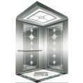 Пассажирский Лифт Лифт Зеркалом Вытравленное Мистер И РСЗО Аксен Ты-K236