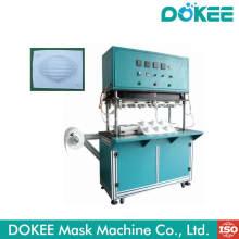 Машина для производства чашечных масок N95
