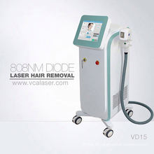 808nm Haarentfernung Peking VCA Oriental Diode Laser