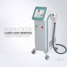 808nm Épilation au laser Beijing VCA Diode Oriental
