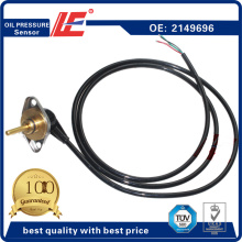 Sensor de presión de la turbina de camiones Auto Trubo Boost Sensor de presión Transductor de indicador 2149696 para Scania