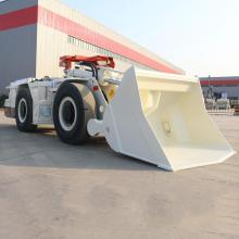 Diesel Underground Haggloader for small mining operation