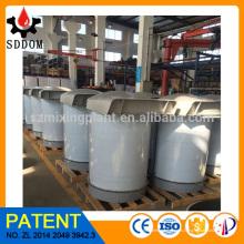 Colector de polvo de silo de cemento, mejor filtro de polvo